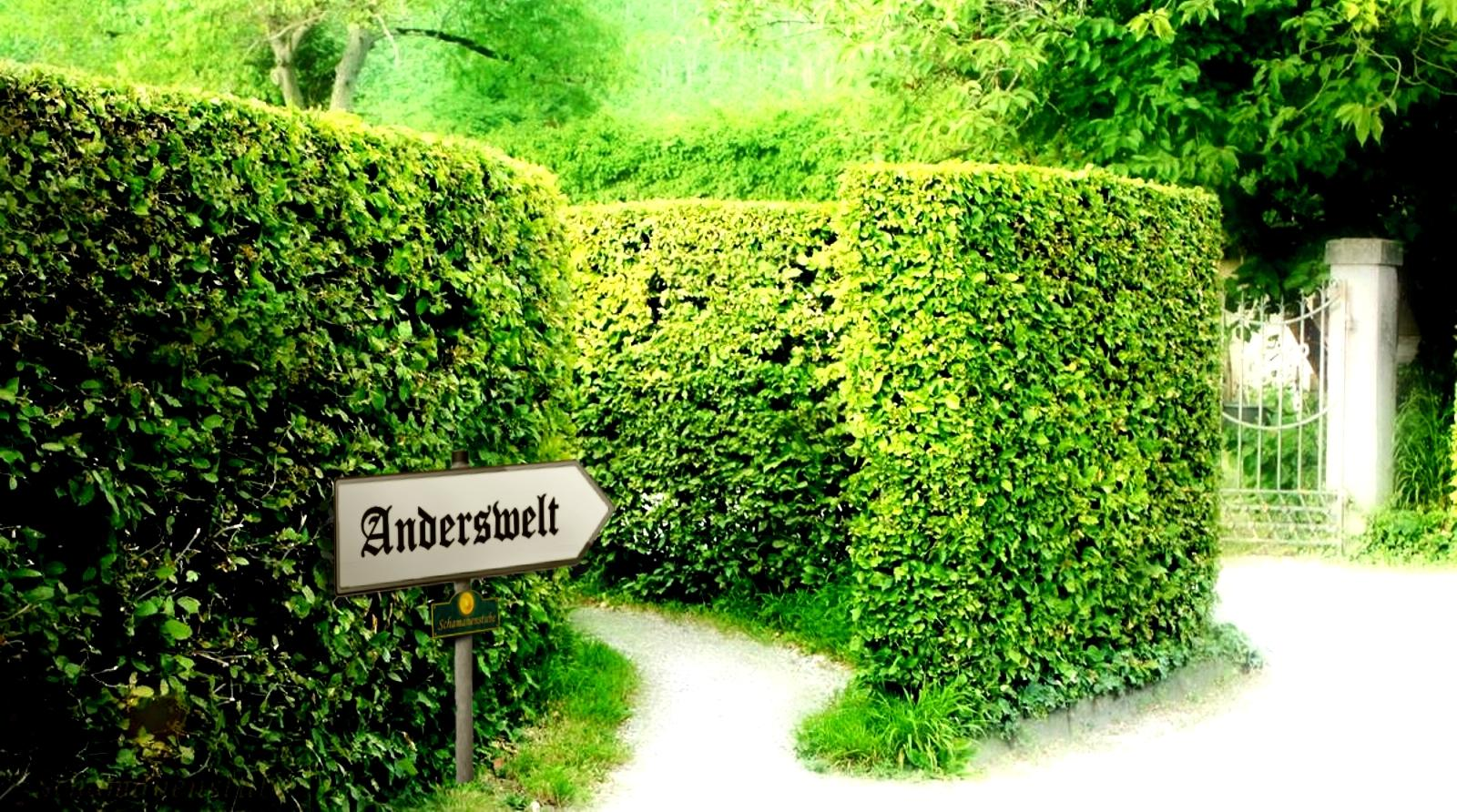 Anderswelt Zugang