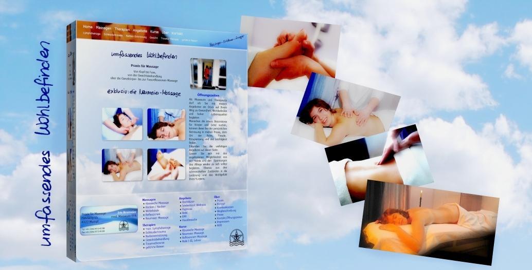Praxis für Massage Neumeier