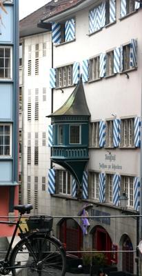 Zunfthaus