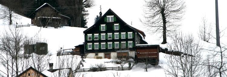 Appenzeller Haus