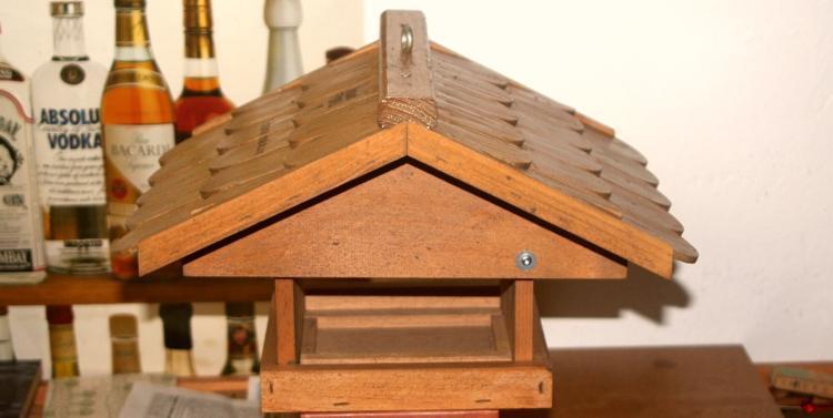 vogelhaus bauen spielzeug einebinsenweisheit. Black Bedroom Furniture Sets. Home Design Ideas