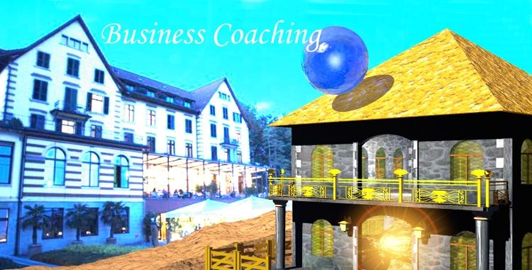 Business Coaching Schamanenstube