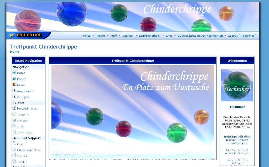 Chinderchrippe