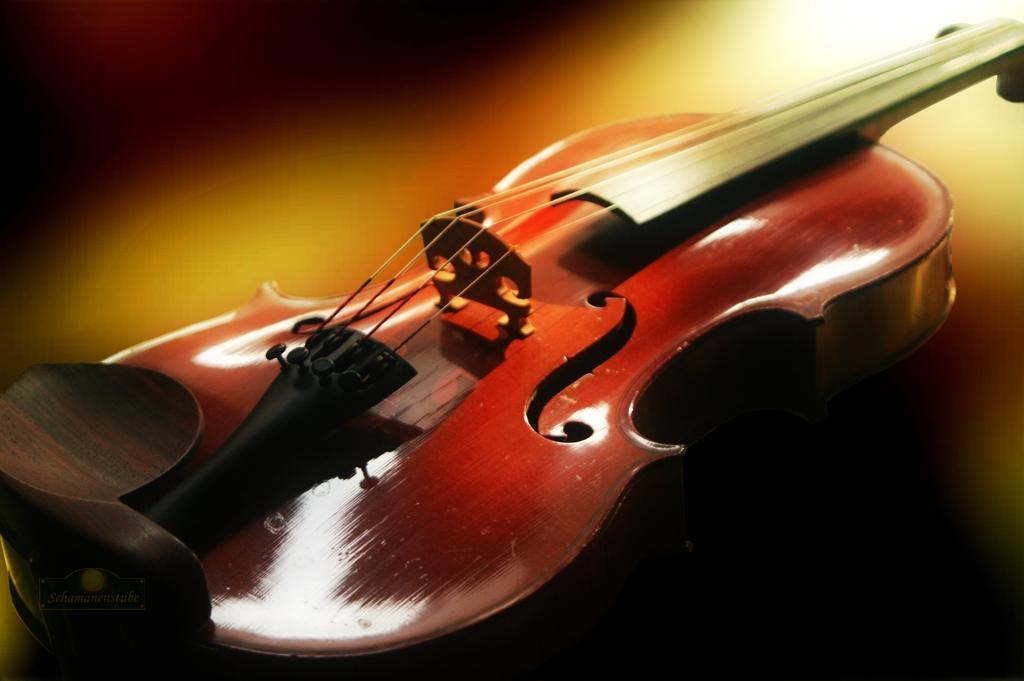 Violinen Klänge