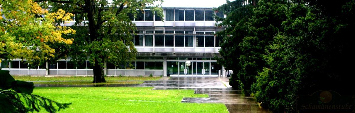 Gymnasium Rychenberg