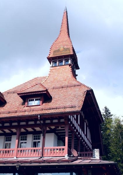 Hardererhaus