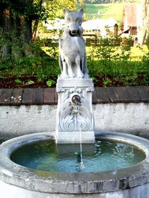 Thalias Brunnen
