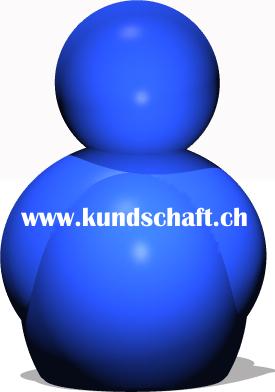 Kundschaft.ch - ERP für Therapeuten und Schulen