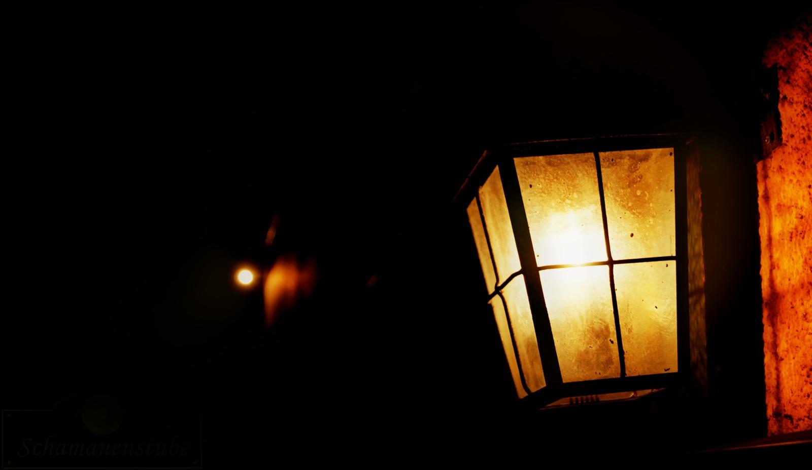 Laternen Licht