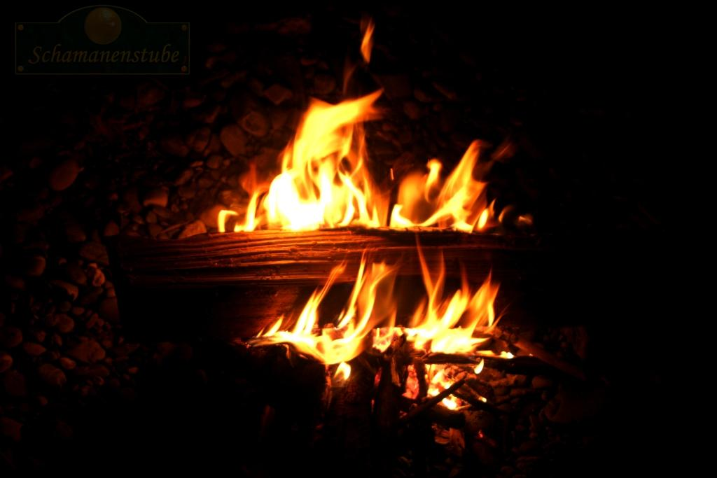 Mabon Feuer