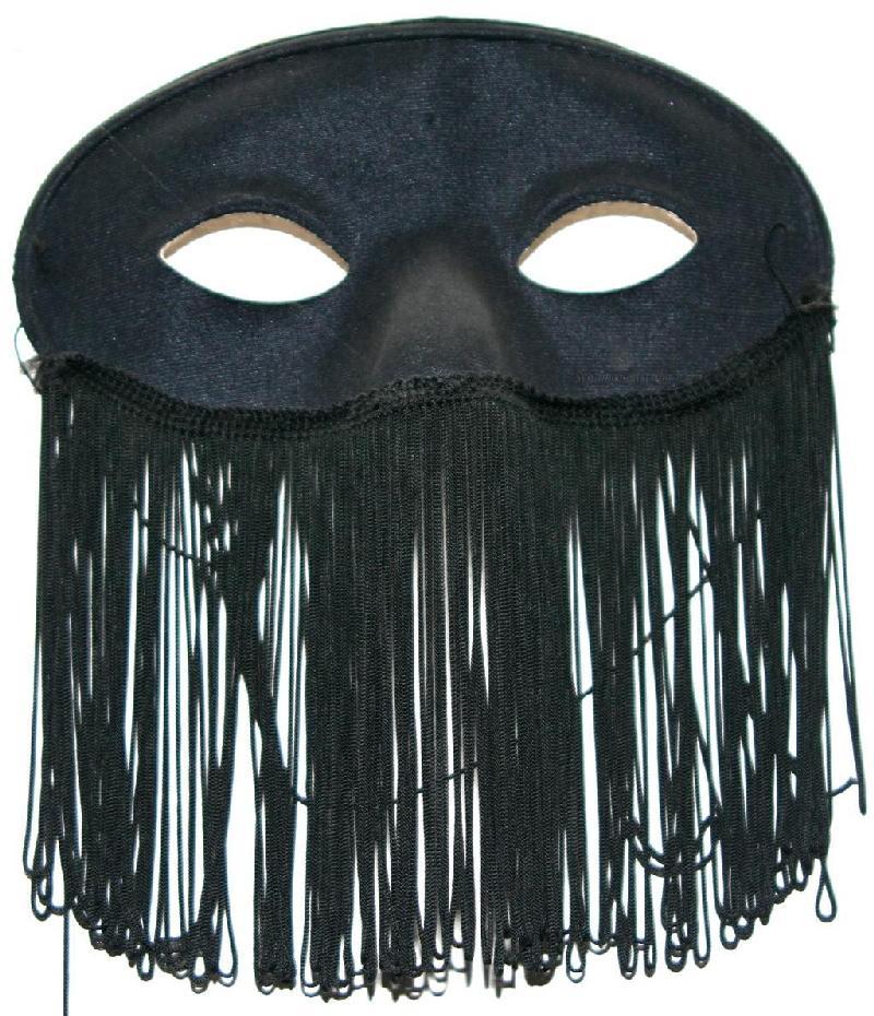 Maske der Verzweiflung