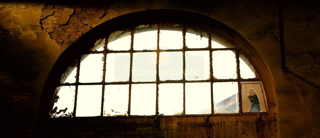 Fenster zur Sonne