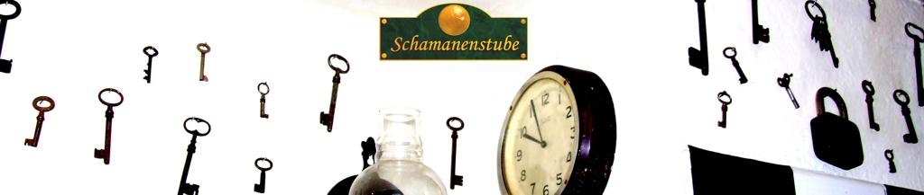 Schamanen Zeit