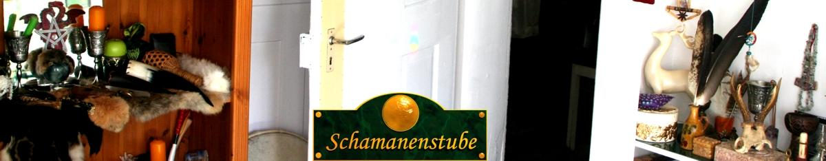 Schamanenstube