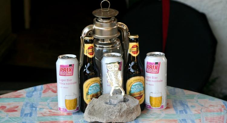 Schuschu Bier
