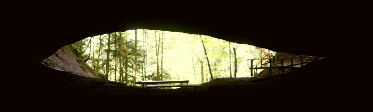 Teuferhöhle