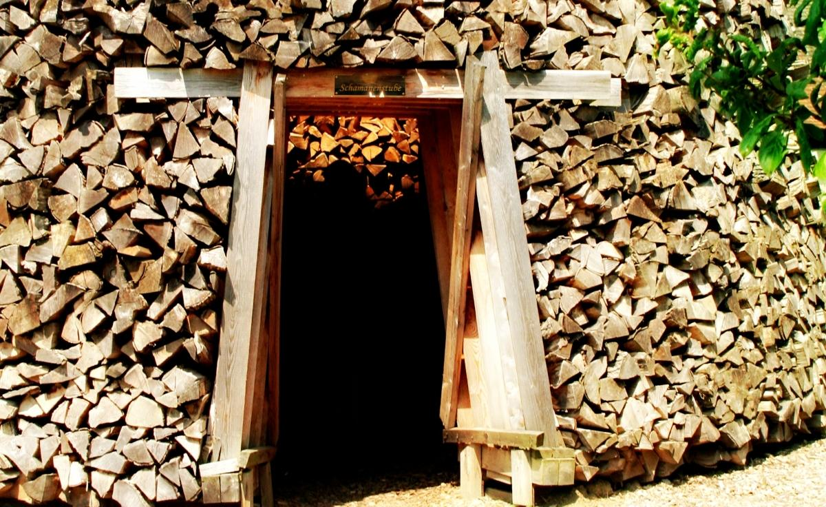 Therapie Höhle