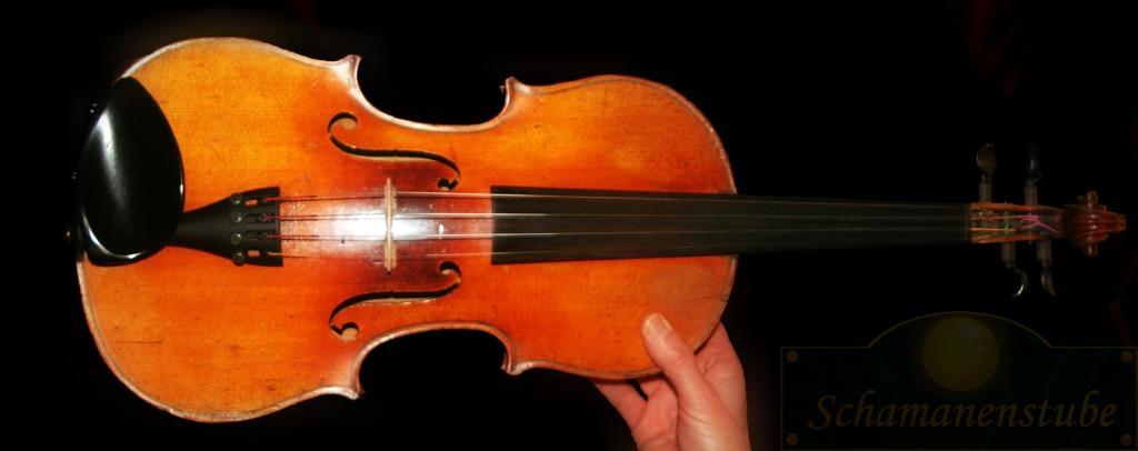 Violine - Schamanische Trance Reisen zur Violine