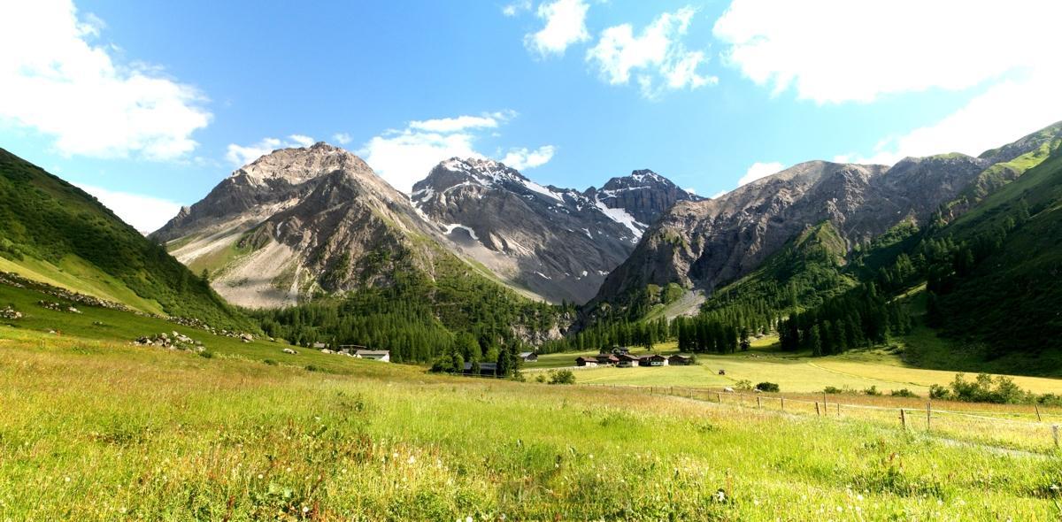 Visisonssuche Graubünden