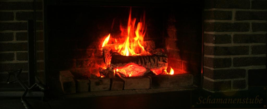 Winter Feuer