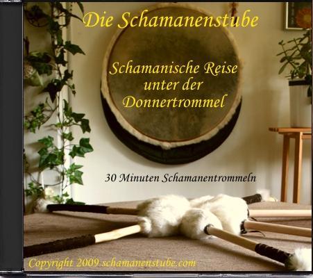 Schamanentrommel für die schamanische Reise zum Download