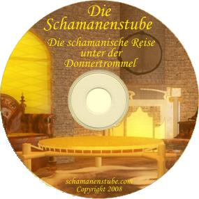 Gratis CD Schamanische Reise
