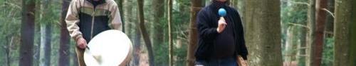 Waldtrommeln