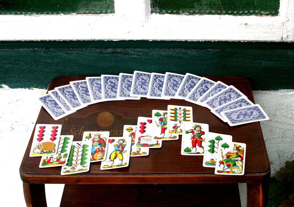 Kartenlegen Kurs