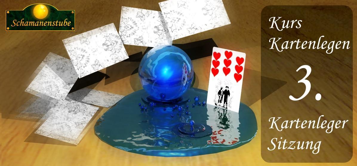 Kartenleger Kurs