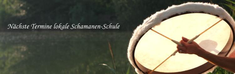 Termine Schamanenschule