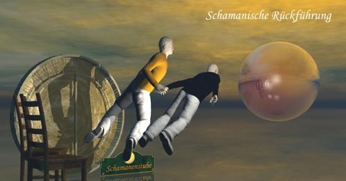 Schamanische Rückführung