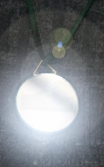 Schamanenspiegel