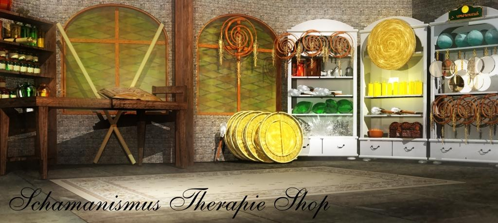 Therapeuten Shop