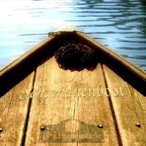 Schamanenboot