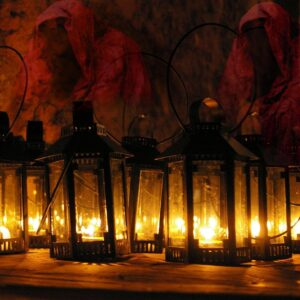 Rauhnacht Rituale